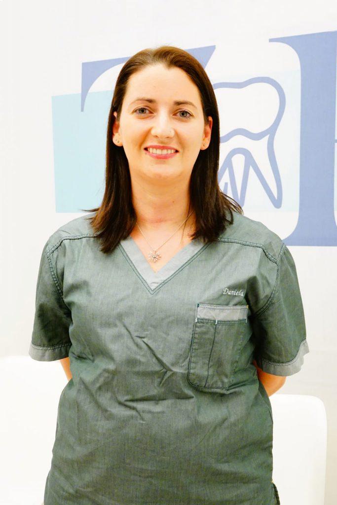 Daniela Vettorello